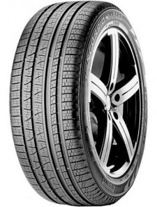 Шины Pirelli Scorpion Verde All seasons 265/60 R18 110H
