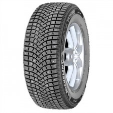Шины Michelin Latitude X-Ice North 2+ 265/60 R18 114T