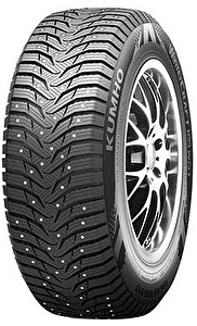 Шины Kumho WINTERCRAFT SUV ICE WS31 265/60 R18 114T